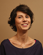 Elisa Olteanu